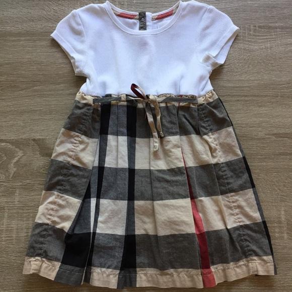adf098acd31b Burberry Dresses | Childrens Dress | Poshmark